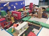 Grade 1 Communities Unit