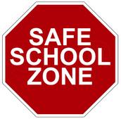 Car Line Safety Reminder