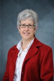 Dr. Susan Barclay: