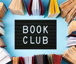 BOOK CLUB (REMOTE and IN PERSON)