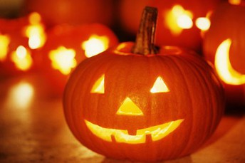 Annual Halloween/Harvest Day Parade Information