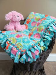 FBLA Blankets for Babies