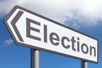 ELECTIONS SHOULD BE HAPPENING SOON!