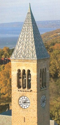 Cornell Chimes Competition Info Session