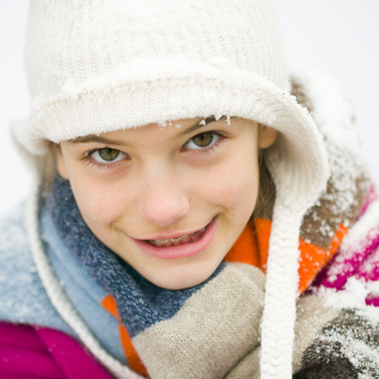 Donate to the Winter Warmth Drive