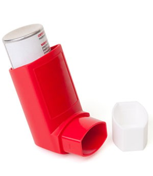 Asthma, Inhalers, and Medications