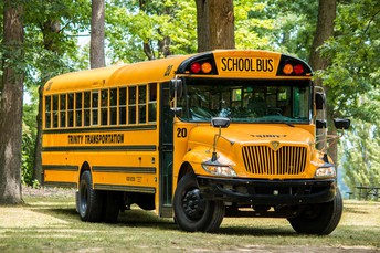 REMINDER: For GCISD Bus Riders