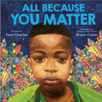 "Wildcat Book Brief- ""All Because You Matter"""