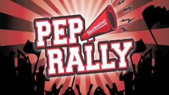 Spirit Day/Pep Rally
