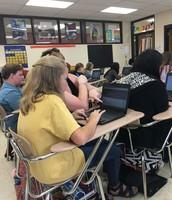 Chromebooks for Assessment!