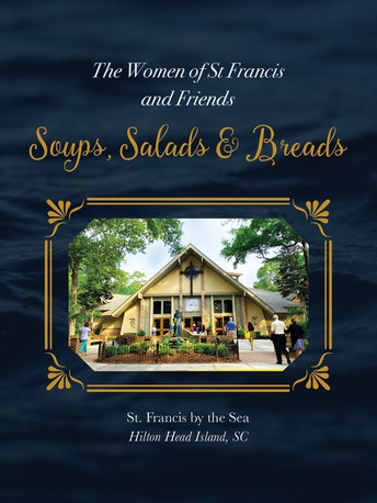 Did You Get Your Cookbook Yet?