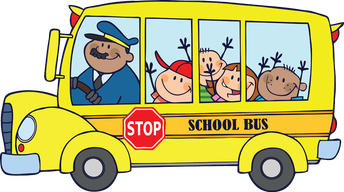 BUS ROUTES AND SCHEDULES