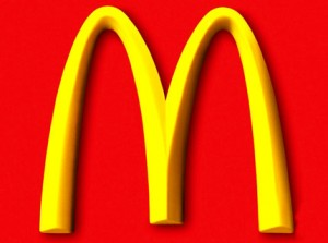 McDonald's $500,000 Black and Positively Golden Scholarship