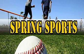 Spring Sporting Events