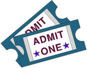 Spring Concert Tickets on Sale!