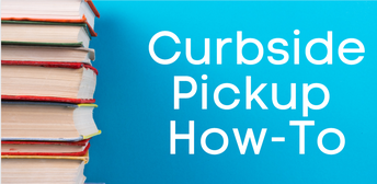 Curbside Pickup: Wednesdays, 11-1
