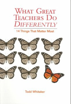 What Great Teachers Do Differently - HEMS Library