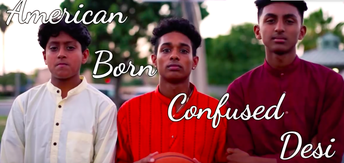 Mini Documentary; American Born Confused Desi [ABCD]