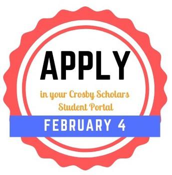 Goodwill Willpower Scholarship Opens Feb 4