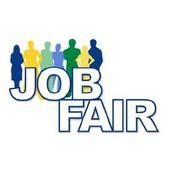 Job Fair - Betty Queen Center