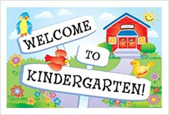 Calling all Kindergarteners for the 2021-2022 School-Year