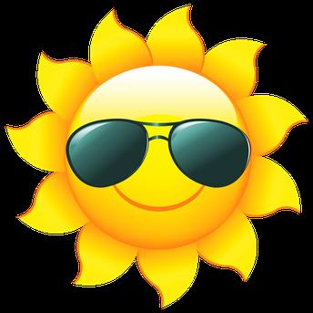 Sunshine Committee Updates