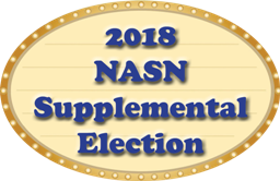 Call to Action! NASN Supplemental Vote. Please Vote!