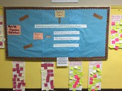 Getting into the inquiry....
