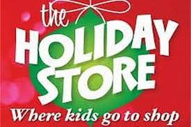 Holiday Store