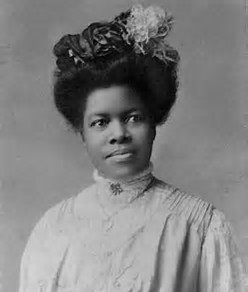 Dr. Rebecca Cole (1846-1922)