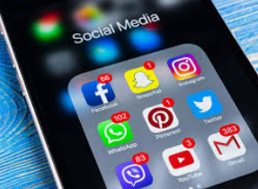 Parent's Corner: Social Media Safety