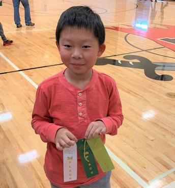 KITES students place in math contest