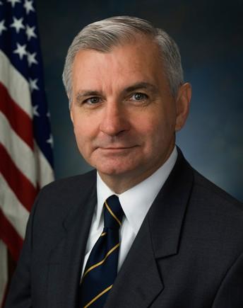 Financial Aid Night with Senator Jack Reed Nov. 30th 6PM