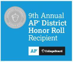 LHS Named to Honor Roll