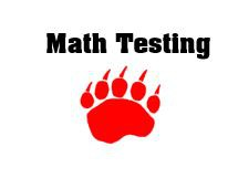 Math Placement Testing