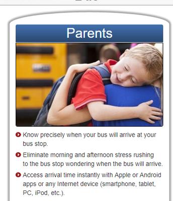 Bus App!
