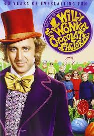 Woo's Wonka Factory