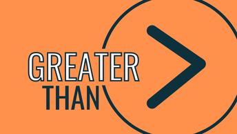 Greater Than 2021 Stewardship