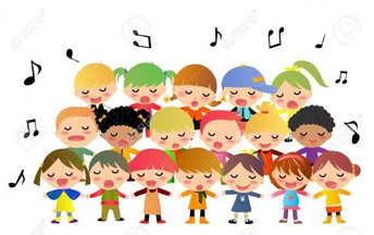 Friday, Nov. 22nd - Kinder to 4th Grade Thanksgiving Sing-A-Long