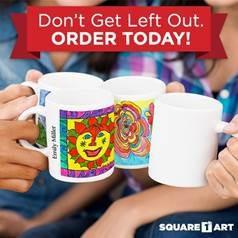 Square One Art News!
