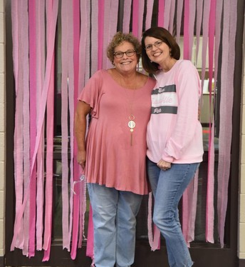 sponsors of Turn Trussville Pink