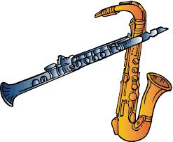Band Instru - ments