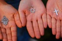 Религиозная толерантность