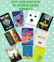 Kentucky Bluegrass Award Nominees Grades 3-5