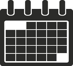 IMPORTANT JAMM DATES