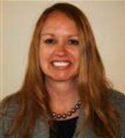 Dr. Valerie Riedthaler, Communications Officer for OAPSA