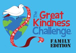 Kindness Challenge/World Kind Day!