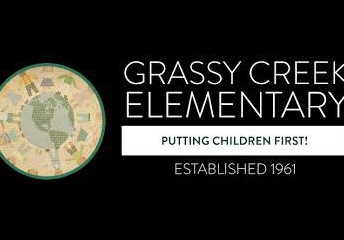 GRASSY CREEK PUTS CHILDREN FIRST