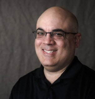 Luis Perez is a nationally-known tech guru, particularly in the area of supports for persons with disabilities. Luis is the technical assistance advisor for this AEM Cohort.