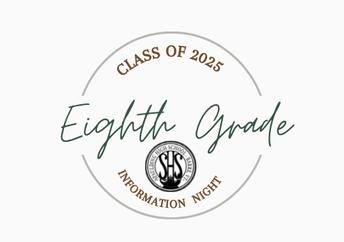 Incoming Freshman Class Information